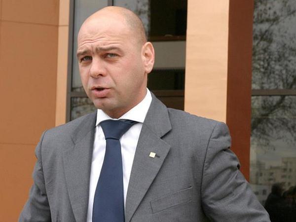 """Кметът на """"Тракия"""" Костадин Димитров с приемен ден всеки ден"""