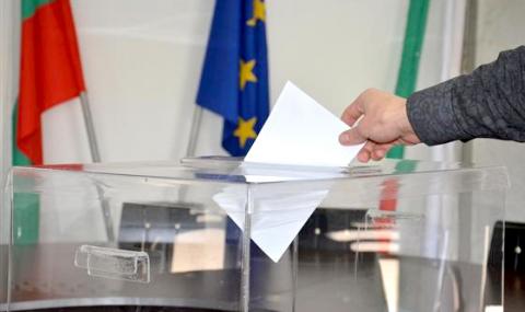 Избори 2015 и национален референдум