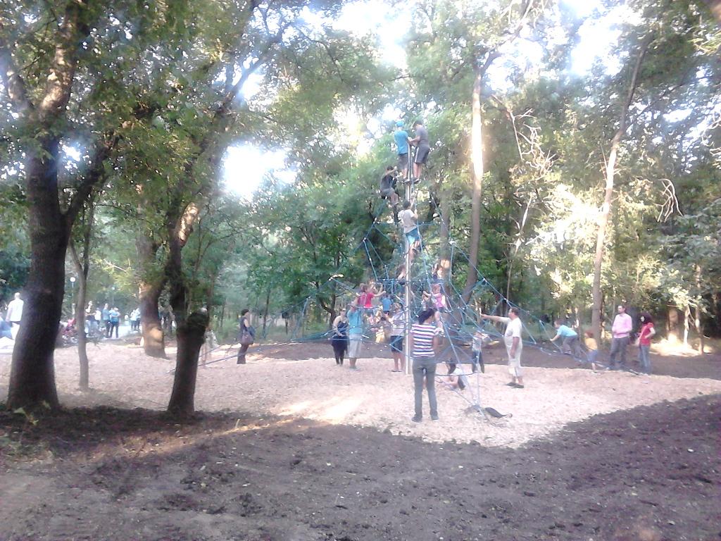 Парк Лаута