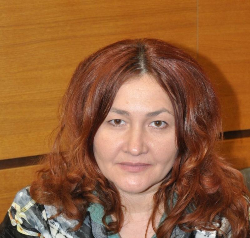 Веселина Георгиева Стоянова – Анастасова