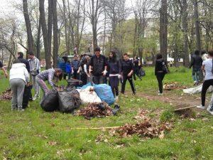 """""""Да изчистим България за един ден"""" на 4 юни"""