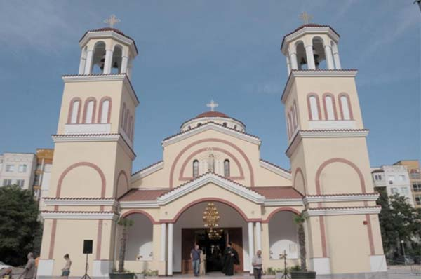 """Кметът на """"Тракия"""" Костадин Димитров организира празничен курбан за Никулден"""
