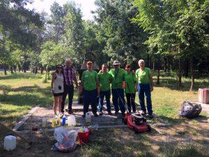 "Млада пловдивчанка спечели награда за парк ""Лаута"""