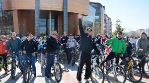 Откриване на Велосезон 2017 г.