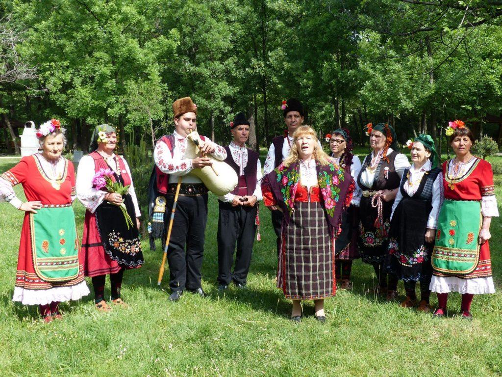 Четвъртият Народен събор в Пловдив започва с над 4000 участника на 3 сцени