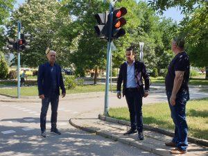 Обновени площадки в Община Пловдив