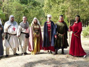 Фестивал Пловдив - древен и вечен