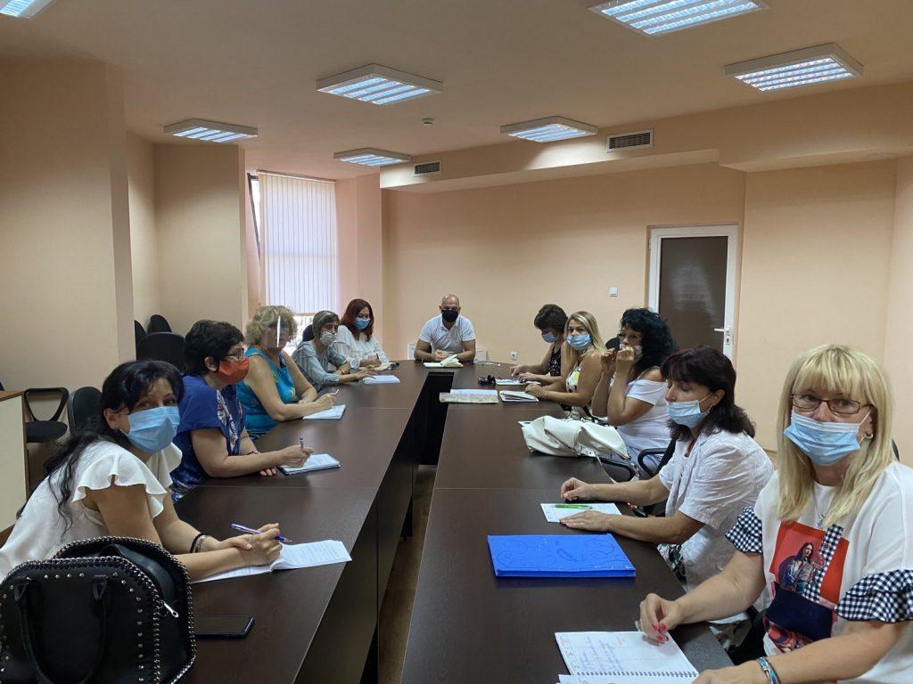 """Училищата и детските заведения в """"Тракия"""" са готови за учебната година"""