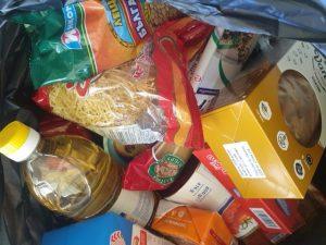 """Хранителната банка в """"Тракия"""" отново в помощ на нуждаещите се"""