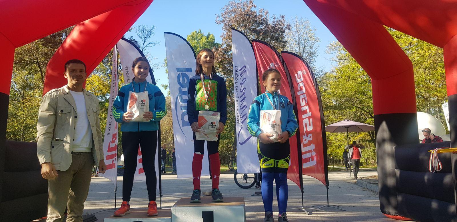 Триатлон-дуатлон за КУПА-ПЛОВДИВ- 2020